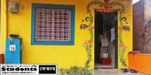 ভারতের এই গ্রামের ঘর বাড়িতে নেই কোনো 'দরজা'