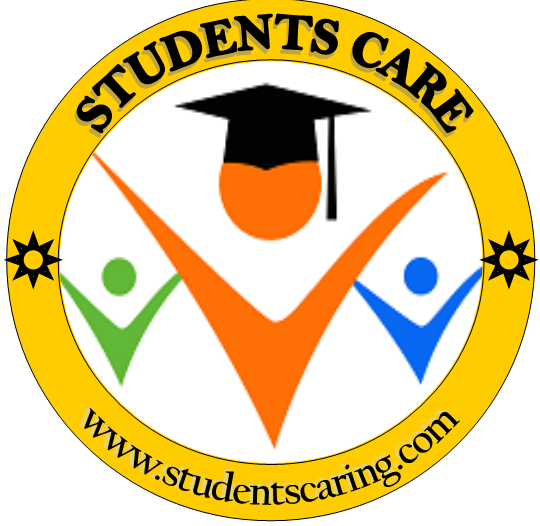Students Care admin