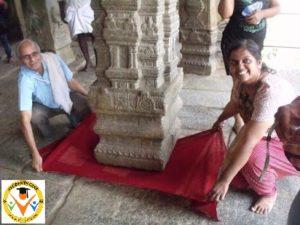 Lepakshi | Veerabhadra Swamy Temple