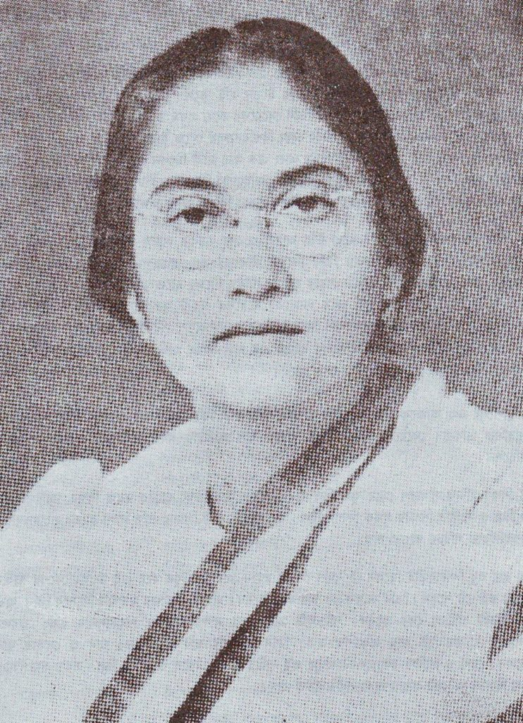 দীপালি সংঘ প্রতিষ্ঠা করেন লীলা রায়
