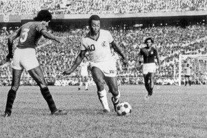 বাঙালীর ফুটবল