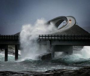 Atlantic Ocean Road, Norway 2