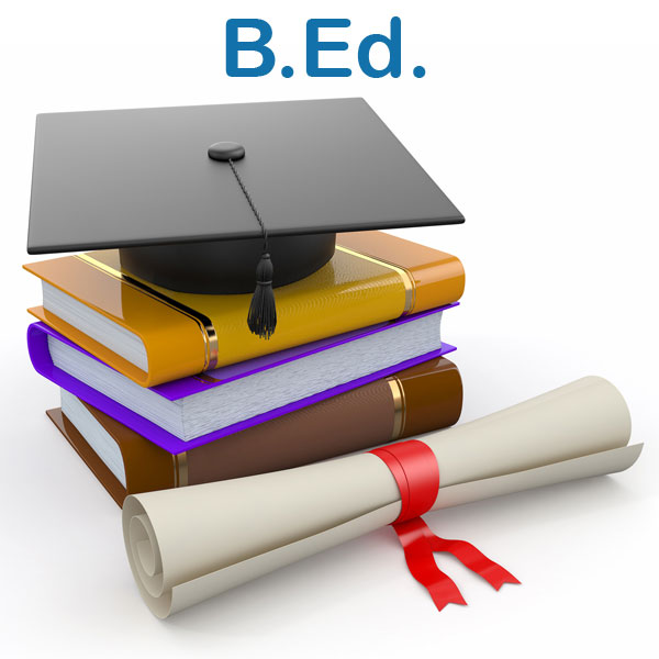 Four years Integrated B.Ed Course