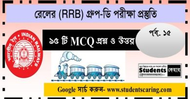 Competitive Exam Preparation in Bengali