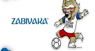 রাশিয়া বিশ্বকাপ ২০১৮ ম্যাসকট