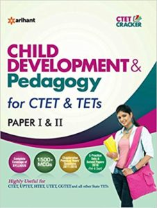 Child Development & Pedagogy Books- Arihant