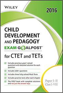 Child Development & Pedagogy Books- Wiley
