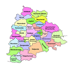 Telangana-Map-New