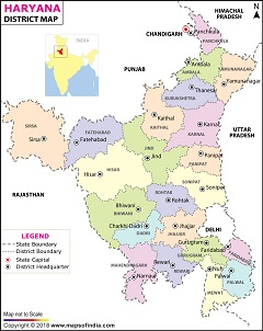 haryana-district-map