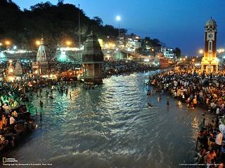 ভারতের জাতীয় নদী