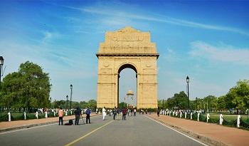 ভারতের জাতীয় স্মৃতিসৌধ