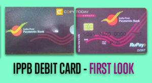 IPPB-ATM-debit-card
