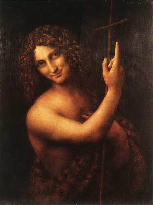 St. John the Baptist (1513-16)