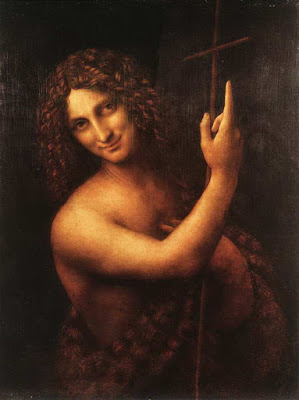 St. John the Baptist (1513-16)
