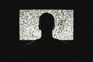 প্রচুর টিভি দেখা