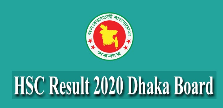 Dhaka Board HSC Result