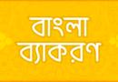 Bengali Grammar Book PDF Download